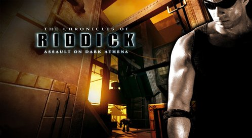 Kody do Kroniki Riddicka: Assault on Dark Athena (PC)