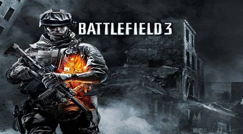 Szybkość Battlefield 3 na konsolach