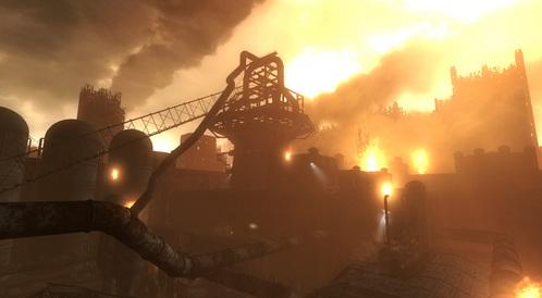 Fallout 3: The Pitt - kolejny dodatek