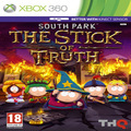 South Park: The Stick of Truth (X360) kody