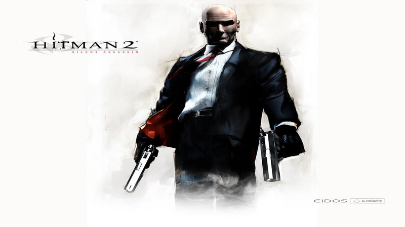 Kody do Hitman 2: Silent Assassin (PC)