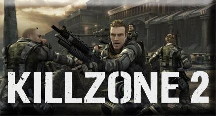 Killzone 2 - Zwiastun E3 2008