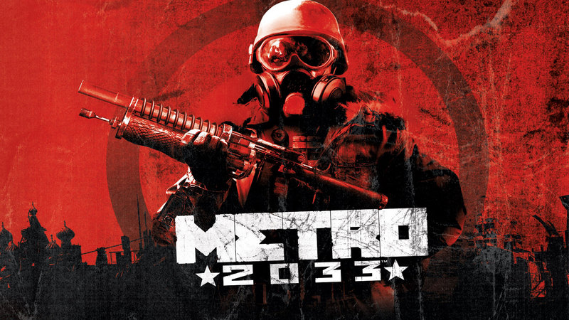 Kody do Metro 2033 (PC)