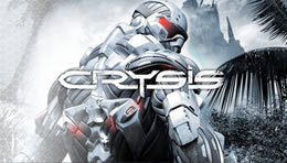 Crysis (PC; 2007) - Zwiastun prezentujący grę (Walkthrough Direct Feed)