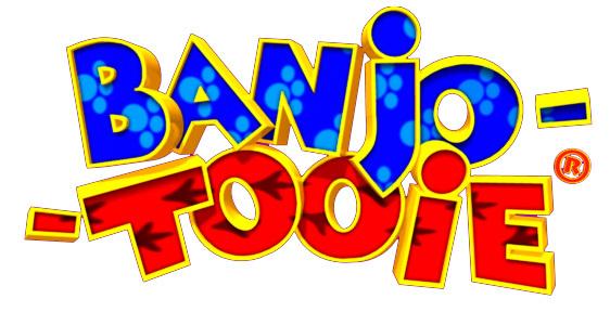 Banjo-Tooie - Wielkanocny zwiastun