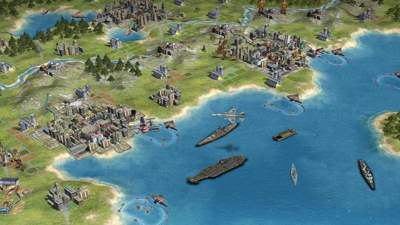 Civilization 4: Beyond The Sword -  Patch v3.19