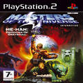 Masters of the Universe - He-Man: Power of Grayskull (PS2) kody