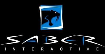 Saber Interactive - Logo 2003