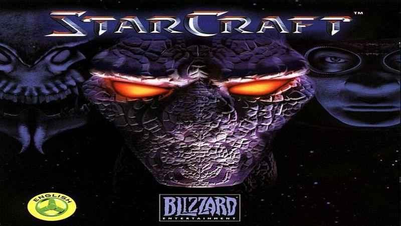 8-bitowy Starcraft