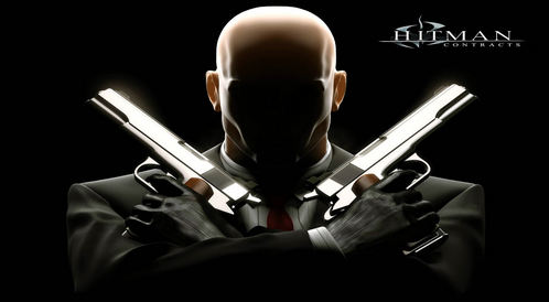 Kody do Hitman: Contracts (Xbox)