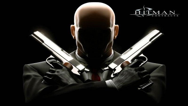 Kody do Hitman: Contracts (Xbox)