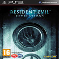 Resident Evil: Revelations (PS3) kody