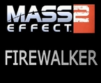 Mass Effect 2: Firewalker - Gameplay (Pojazd Hammerhead)