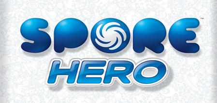 Spore Hero - Teaser