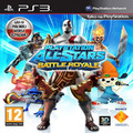 All-Stars Battle Royale (PS3) kody