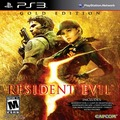 Resident Evil 5: Gold Edition (PS3) kody