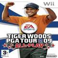 Tiger Woods PGA Tour 09 All-Play (Wii) kody