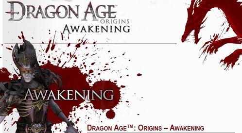 Znamy wymagania Dragon Age: Awakening