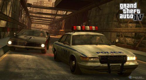 Dodatki do GTA IV opóźnione