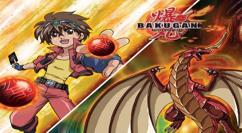 Kody do Bakugan: Battle Brawlers (Xbox 360)