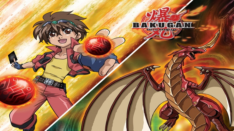 Kody do Bakugan: Battle Brawlers (Xbox 360)