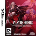 Valkyrie Profile: Covenant of the Plume (NitendoDS) kody