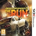 Need for Speed: The Run (3DS) kody