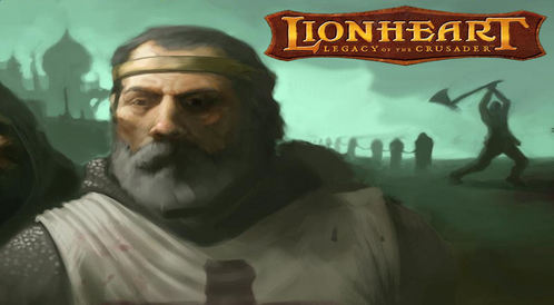 Kody do Lionheart: Legacy of the Crusader (PC)