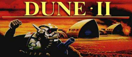Dune II: Battle for Arrakis - Gameplay (Atrydzi: Ostatnia misja)