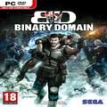 Binary Domain (PC) kody