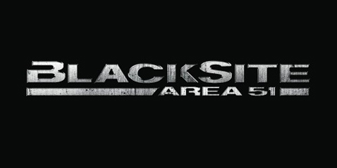 BlackSite: Area 51 - Trailer (Gameplay)