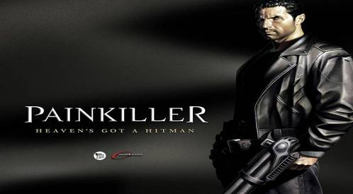 Kody do Painkiller (PC)