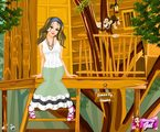 Tree House Gal