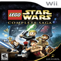 LEGO Star Wars: The Complete Saga (Wii) kody