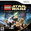 LEGO Star Wars: The Complete Saga (Wii) kody