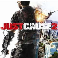 Just Cause 2 - Trailer (Gamescom 2009)