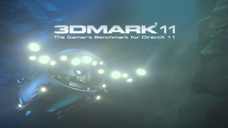3DMark 11 - trailer