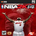 NBA 2K14 (PC) kody