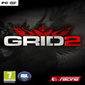GRID 2 (PC) kody