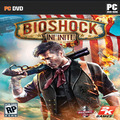 BioShock: Infinite (PC) kody