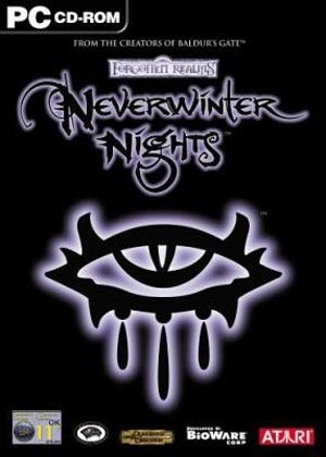 Neverwinter Nights - muzyka z gry (Battle Aribeth)