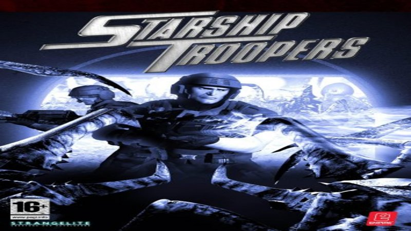 Kody Starship Troopers (PC)