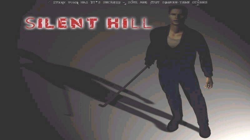 Silent Hill - Zwiastun E3