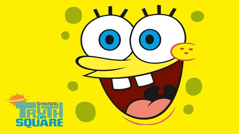 Kody do SpongeBob's Truth or Square (Xbox 360)
