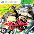 Persona 4 Arena (X360) kody