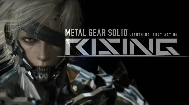 Metal Gear Solid: Rising - Prezentacja E3 2009