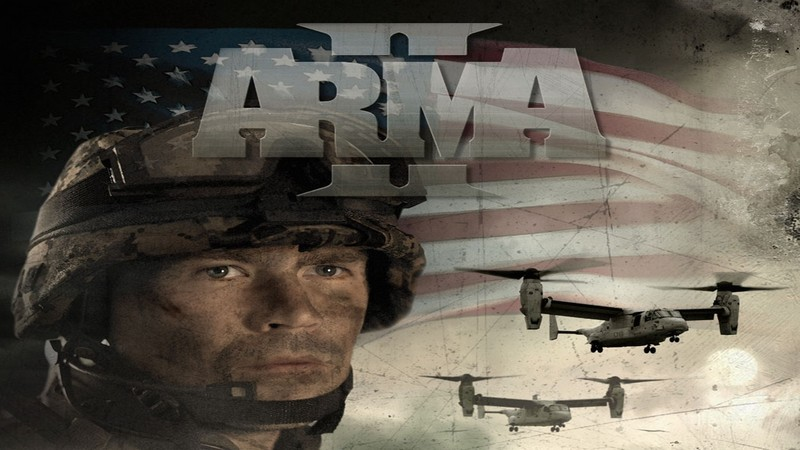 Kody do Armed Assault 2, ArmA II (PC)