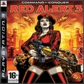 Command & Conquer: Red Alert 3 (PS3) kody