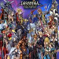 Kody do Dissidia: Final Fantasy (PSP)