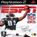 ESPN NFL 2K5 (PS2) kody